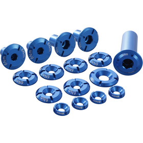 VOTEC VM/VX Tuning Set ANO, blue